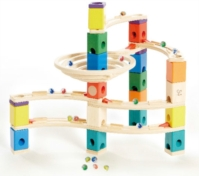 Quadrilla Marble Runs - The Whirlpool E6013A