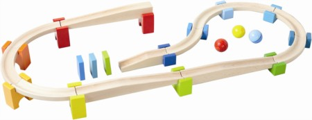 HABA - My First Ball Track (large basic pack) 7042