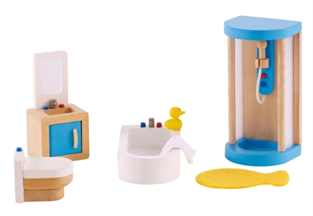 HAPE Family Bathroom Furniture E3451