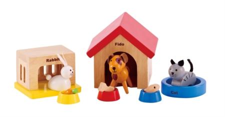 HAPE Family Pets E3455