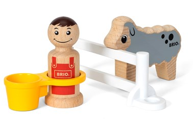 BRIO Farm Set Accessories 30399