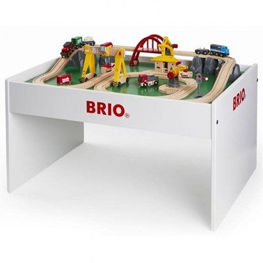 BRIO play table 33099 for BRIO Wooden Railway Layouts