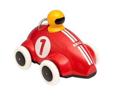 BRIO Push & Go Racer 30226 Toddler Wooden Toy