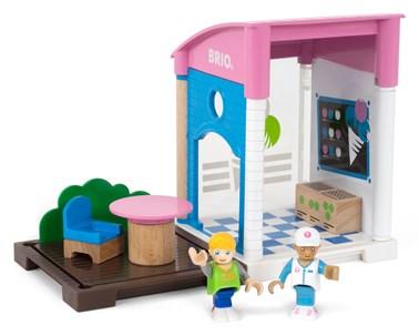 BRIO Ice Cream Shop 33944