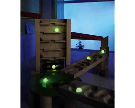 HABA - Marble Run Ghostly Marbles 3499