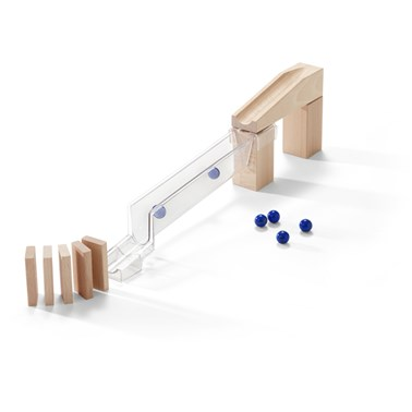 HABA Ball Track Complementary Set Marble Canyon 303947