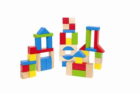 Hape E0409 Maple Block Set E0409