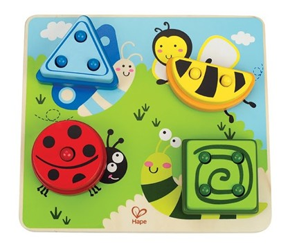 Hape Build a Bug Sorter E0425