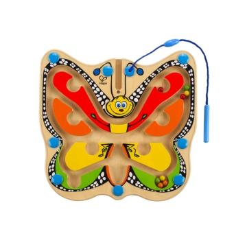 HAPE E1704 Color Flutter Butterfly E1704
