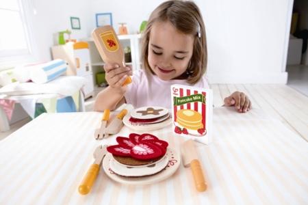 HAPE Pancakes E3113