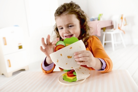 HAPE Pitta Pocket Lunch E3115