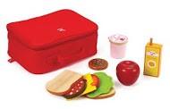 Hape Lunchbox set E3131