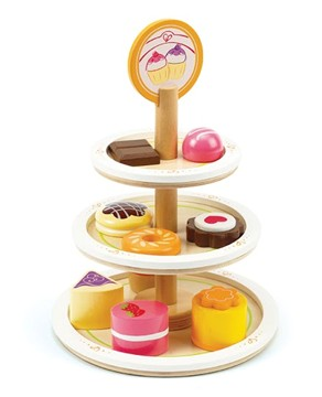 Hape Dessert Tower E3135