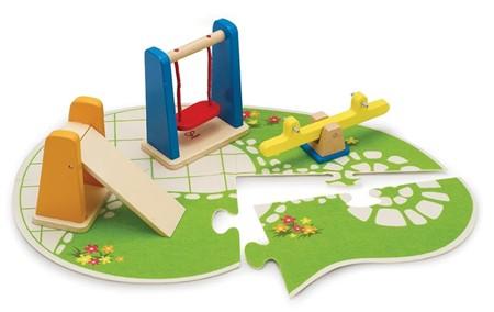 HAPE Playground E3461