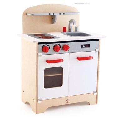 HAPE White Gourmet Kitchen