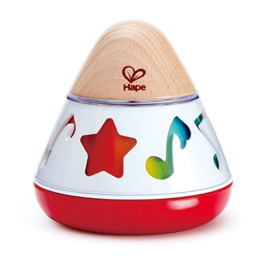 Hape Rotating Music Box E0332