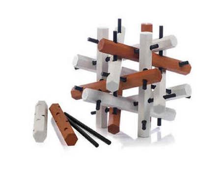 Professor Puzzle - The Molecule Puzzle PP-1048