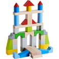 HABA Building blocks – Large basic pack, multicolored 305162 43 piece set