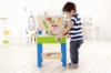 HAPE E3000 Master Workbench wooden work station for little builders