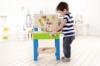 HAPE E3000 Master Workbench wooden work station for little builders