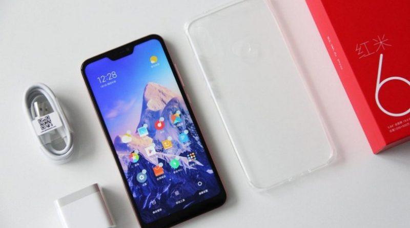 Xiaomi Redmi Note 5 Pro – Fiche Technique et Prix en Algérie