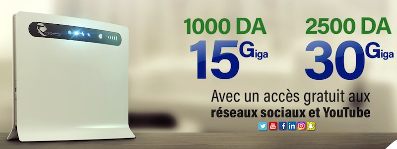 carte idoom 4g