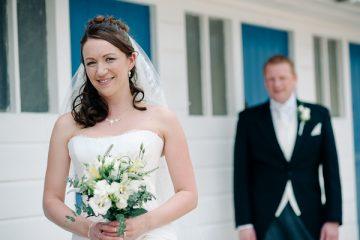 Sally & Phil's wedding story