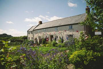 Celebrate your wedding at Hugh Fearnley-Whittingstall's River Cottage
