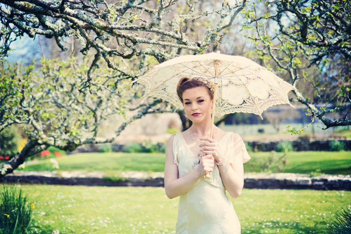 Wedding inspiration heaven: This weekend at Exeter Castle!