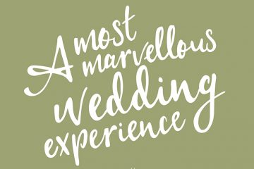 Cornwall wedding inspiration at A most marvellous wedding experience, pengenna manor