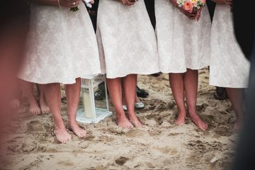 The Wedding Planner bride – Jenny Wren on choosing her bridesmaids