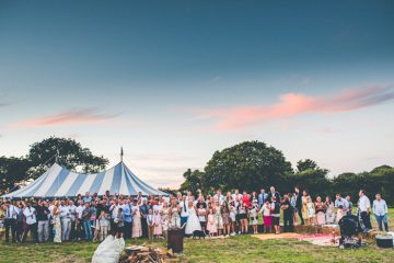 fun wedding in cornwall on wedding blog pasties and petticoats