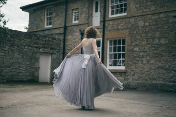 bespoke wedding dress cornwall by ailsa munro on devon and cornwall wedding inspiration blog