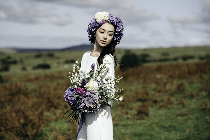 boho dartmoor wedding inspiration on cornwall and devon wedding inspiration blog