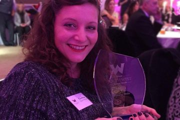south west wedding awards wedding media winner
