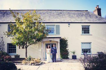 country garden wedding on cornwall and devon wedding blog
