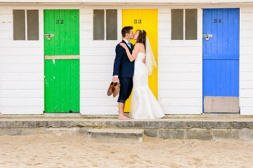 st ives wedding - cornwall wedding inspiration on cornwall wedding blog