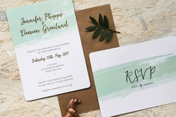 jenny wren wedding planner turns bride in cornwall