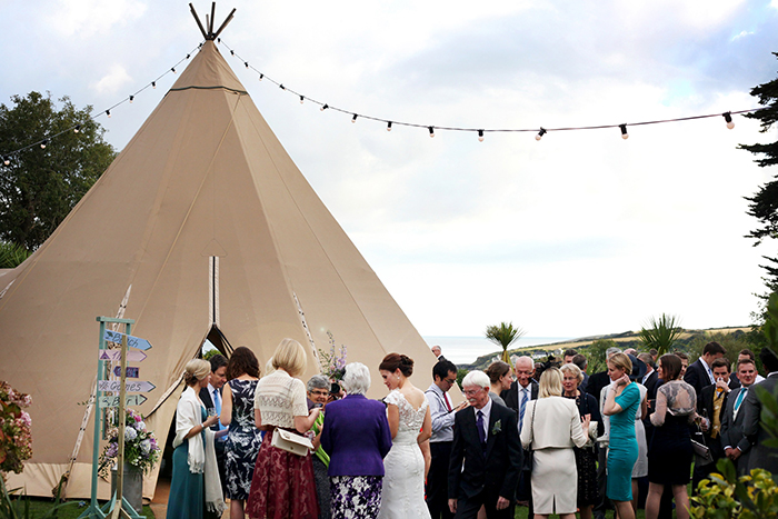 rosevine wedding venue cornwall