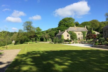 pengenna manor - cornwall wedding venue
