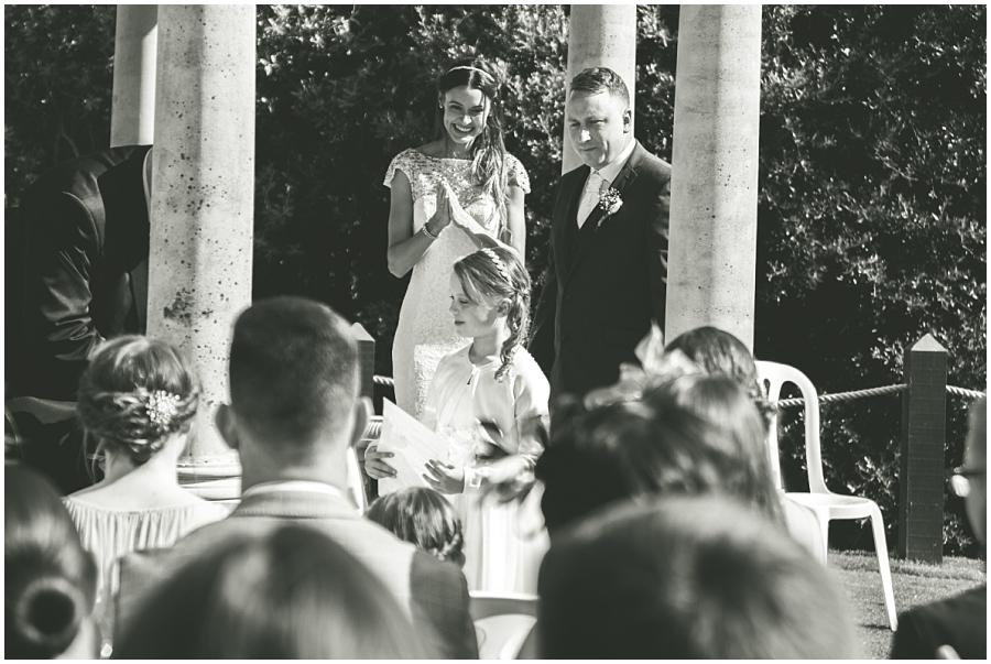 tregenna wedding
