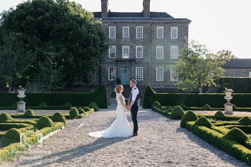 kingston estate wedding