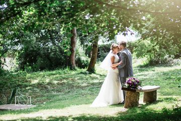 Dartmoor Lodge wedding - Charlotte and Luke