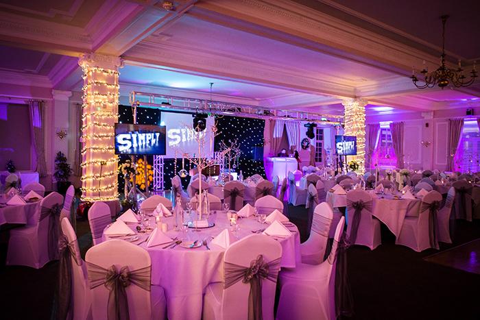 simply weddings awards 2017
