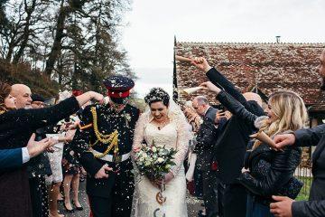 pentillie wedding