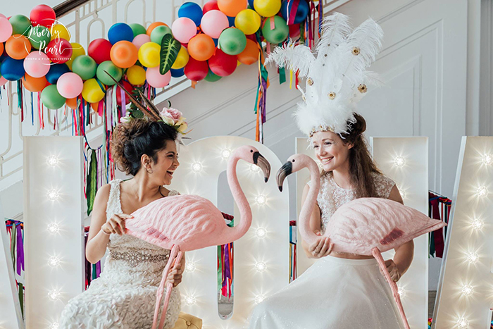 exeter castle wedding inspiration