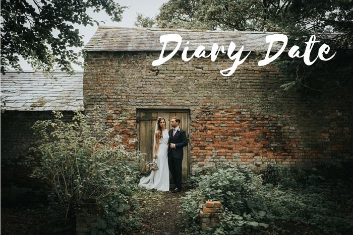 Diary Date: Launcells Barton open day
