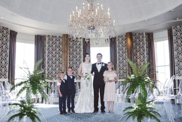 duke of cornwall plymouth wedding inspiration