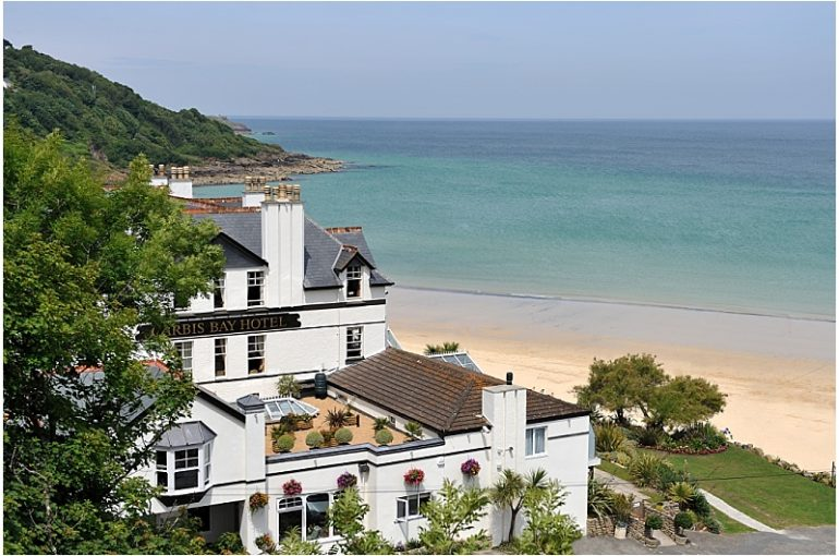 Diary Date: The Bold & Beautiful Wedding Show at Carbis Bay Hotel (18th March)