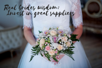great wedding suppliers
